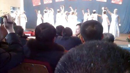 春之韵,2014年潞新公司露天矿春节演出