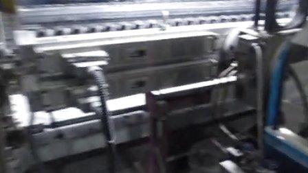 密炼单螺杆挤出机 密炼单螺杆挤出机