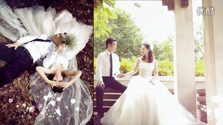 婚礼现场预告片