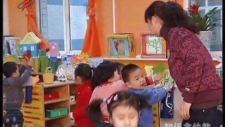 幼儿园优质课 小班社会《好朋友夹心饼干》林静  幼儿公开课 示范课