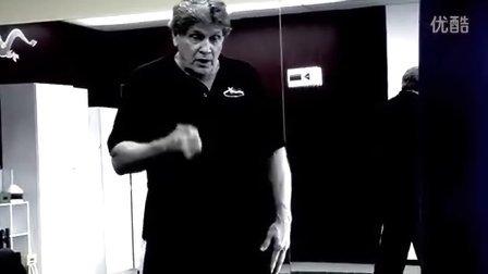 乔·刘易斯截拳道讲习会片段