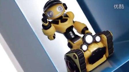 iphone机器人 ROMO