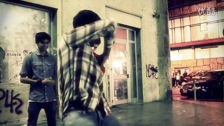 『酷5』世界流行舞蹈:P5_Crew_-_Ady_-_Crystal_-_Nax_-_Seth_-_