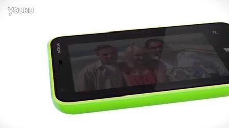 Nokia Lumia 620介绍