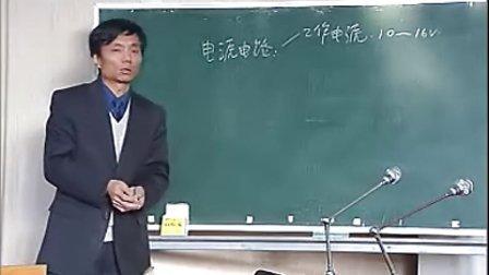 【魏俊强电控发动机故障诊断高级讲解1】AVSEQ6