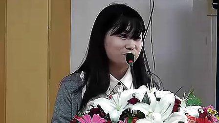 浙江省2010英语教师演讲比赛8