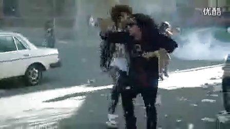 暴帅LMFAO联手Lauren(Party Rock Anthem)