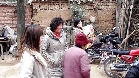 陕西丹凤人春节(2011.2.8)