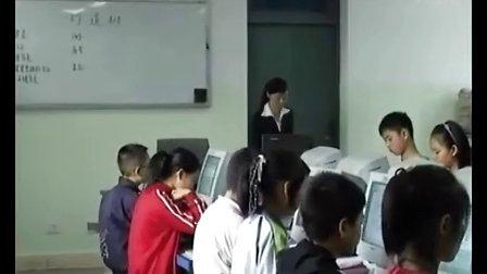 七年级语文人教版《行道树》课堂实录与教师说课