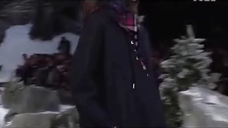 Tommy Hilfiger 纽约时装周2014秋冬女装时装秀