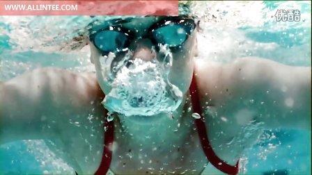 【Allintee】2012伦敦残奥会 贝克汉姆参与的宣传短片