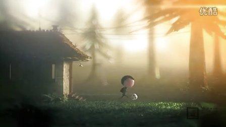 Ing Unicef - La Luna - Animation