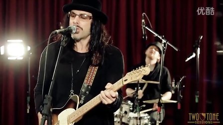 Two Tone Sessions - Richie Kotzen  Remember