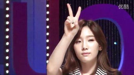 20120901 泰妍 簽名會比V