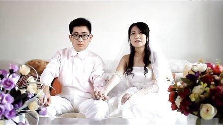 婚礼微电影——《爱的和弦》。大学毕业,为了爱,我们终将在一起