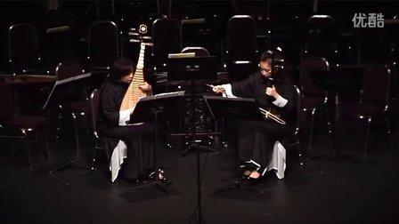 陳廣揚:《苦瓜》 二胡及琵琶二重奏