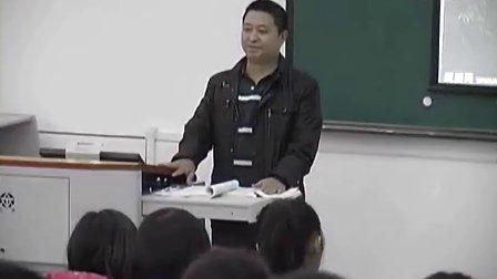 九年级语文人教版《孤独之旅》邛崃水口学校李杰课堂实录与教师说课