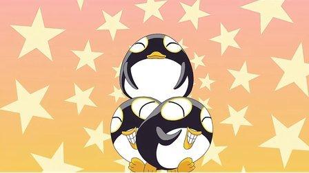 可爱小企鹅    经典儿歌,流行儿歌,动画片儿歌