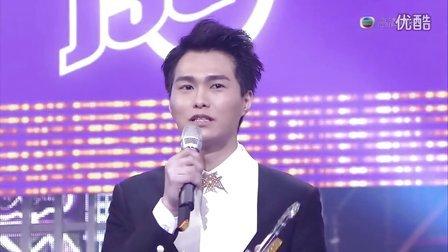 容祖兒 - 天窗 Live @ 金曲獎第一位 + 金曲金獎.720p