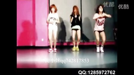 D舞季爵士舞-TIK TOK舞蹈教学视频