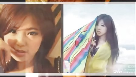 赵奕欢 Hello欢新歌MV加清纯写真 凡祥工作室编辑