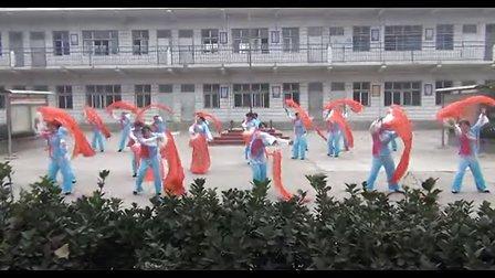 洛阳市西工区红山乡下沟村