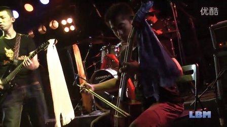Tennger Cavalry 铁骑乐队 21-10-2012