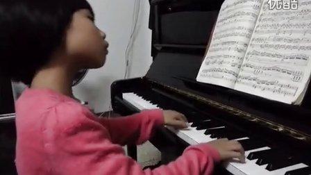 小奏鸣曲  Op.20  No.1  库劳