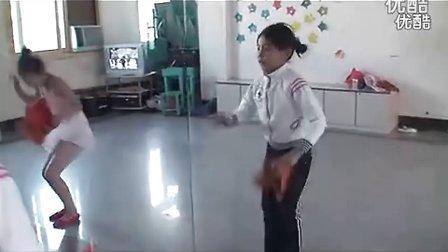 深圳罗湖南湖儿童舞蹈培训机构【广东青瑞学院】