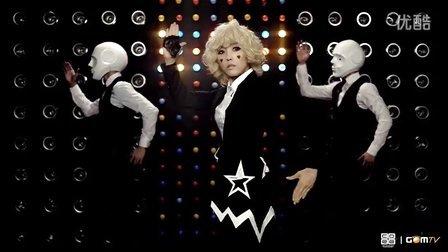 【OC】T-ara - Sexy Love 机器人舞蹈版 [中文字幕] MV
