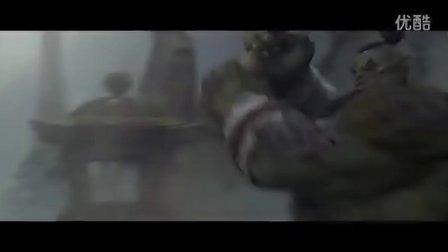 [繁体中文]魔兽世界:熊猫人之谜开场动画