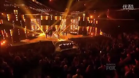The X Factor USA 2012  Top 8 Live  Carly Rose Sonenclar