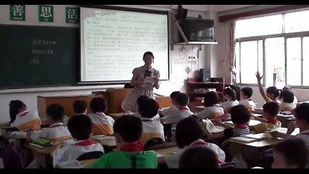 语文―三年级下册―作文(二单元习作《保护家乡环境》)―人教课标版―张海珊―东凤小沥小学