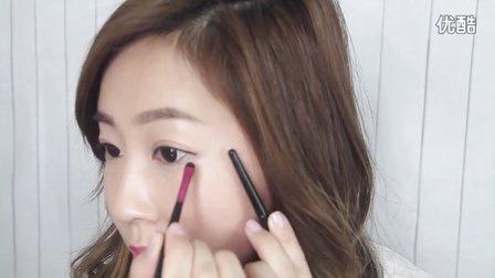 bubzbeauty 眼线的8种画法 8_Ways_to_wear_Eyeliner
