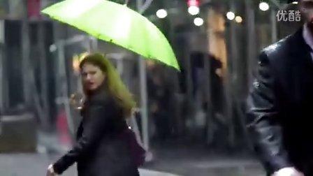 AMC剧集抗议营销《丧尸来袭》