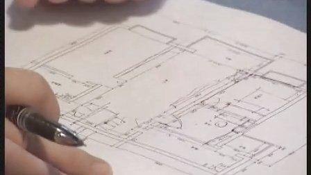 【房屋装修施工工艺装饰视频】02和设计师充分沟通