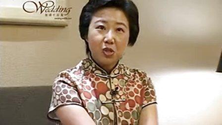 專業大妗羅勤芳傳授嫁娶禮儀(10)