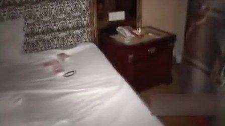 探拍东莞酒店桑拿技师房各式器具设备