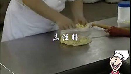 电饭煲做面包的做法_电饭煲如何做面包_面包干_越南面包干8