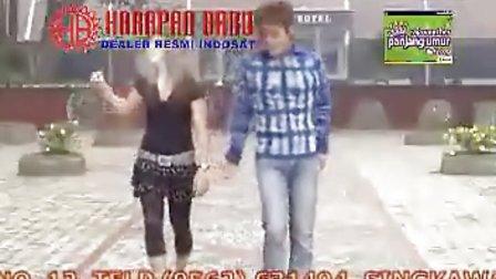 印尼客家话流行歌-Khoi Theu