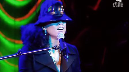 Alicia Keys - How Come You Don't Call Me (London 2007)