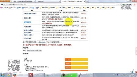 第一节:B2CManager系统简介和环境要求检测