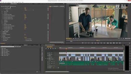 New NVIDIA Quadro Features in Premiere Pro CC