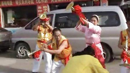 荆州舞蹈比赛花絮