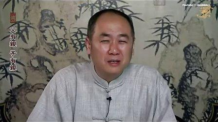 佛教教育短片-父有亲 子有亲 (陈大惠老师) 标清