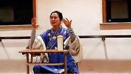 20090205-越剧-牡丹亭还魂记-排练花絮之二