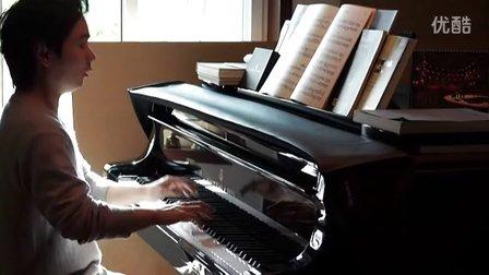 钢琴家沈文裕演奏拉莫《快乐的少女》 Rameau