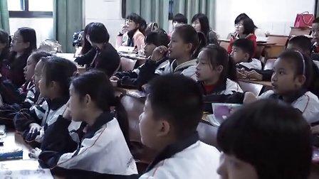 红湖逸夫小学陆雪琴老师上五年级英语课 part B.mpg