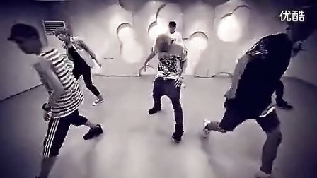 【AE】韩国男团Beast《Not me》练习室舞蹈版