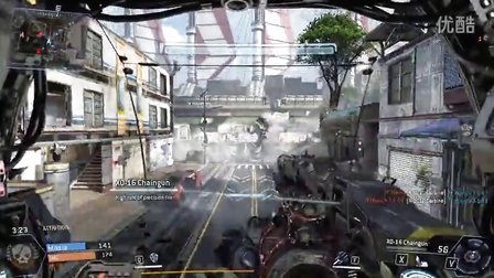TITANFALL - PC Gameplay